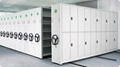 Mechnical Mobile Shelving--Yinghua Storage, More than 20 year's Experience 1