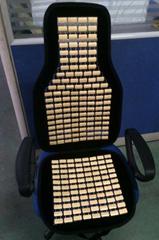 bamboo car seat cushion