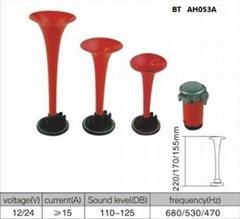 Three Trumpets Air Horn