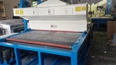 2600 Tempered glass  Sand machine