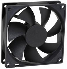 90x90x25mm 12v 24v 9025 dc 90mm cooling fan