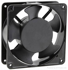 120mm 110v 230v ac motor fan 1238 12038 120x120x38mm