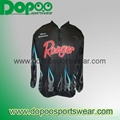 2016 Hot Sale Sports Uniforms Fishing Jersey  4
