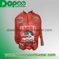 2016 Hot Sale Sports Uniforms Fishing Jersey  3