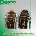 custom sublimated fishing jersey