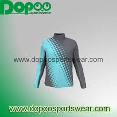 High quality waterproof men sports jacket
