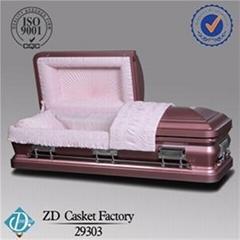 Metal Casket 29303