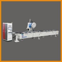 Aluminum WIndow Machine
