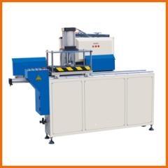 PVC WIndow Vertical CNC Four Corner Welding Machine
