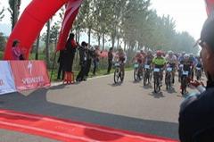 自行车比赛计时记分系统