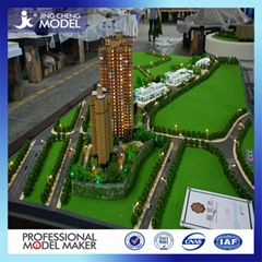 Building scale model Architectural models for sale