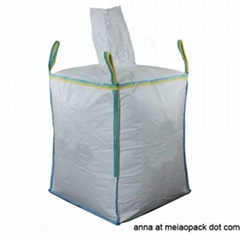 pp jumbo bag from china