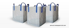 pp fibc bag from china