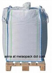 pp bulk bag from china