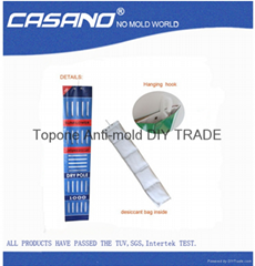 container dry pole desic