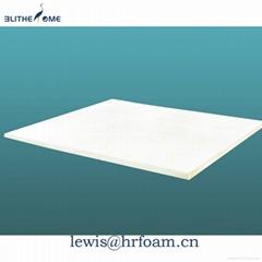 博裕迪记忆棉床垫 健康床品  秋冬保暖床上用品