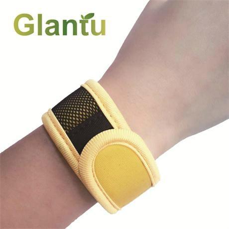 New designed fabric mosquito repellent wristband pest control type 3
