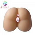 9KG real size silicone vagina sex doll