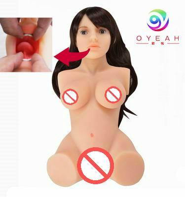 玩具用品男性自慰实体批发仿真非充气娃娃   升级      3