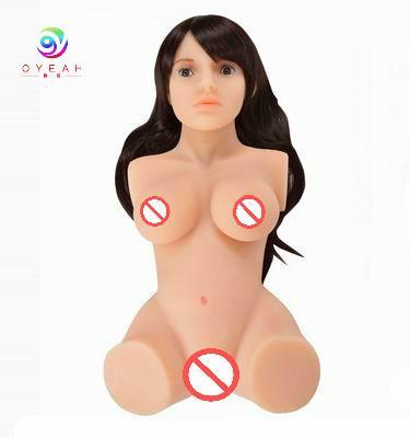 玩具用品男性自慰實體批發仿真非充氣娃娃   升級      4