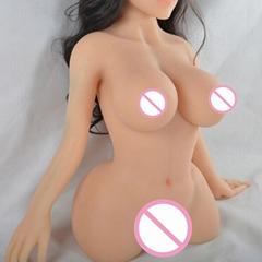 新品骨架實體(非充氣)性愛娃娃成人用品男用