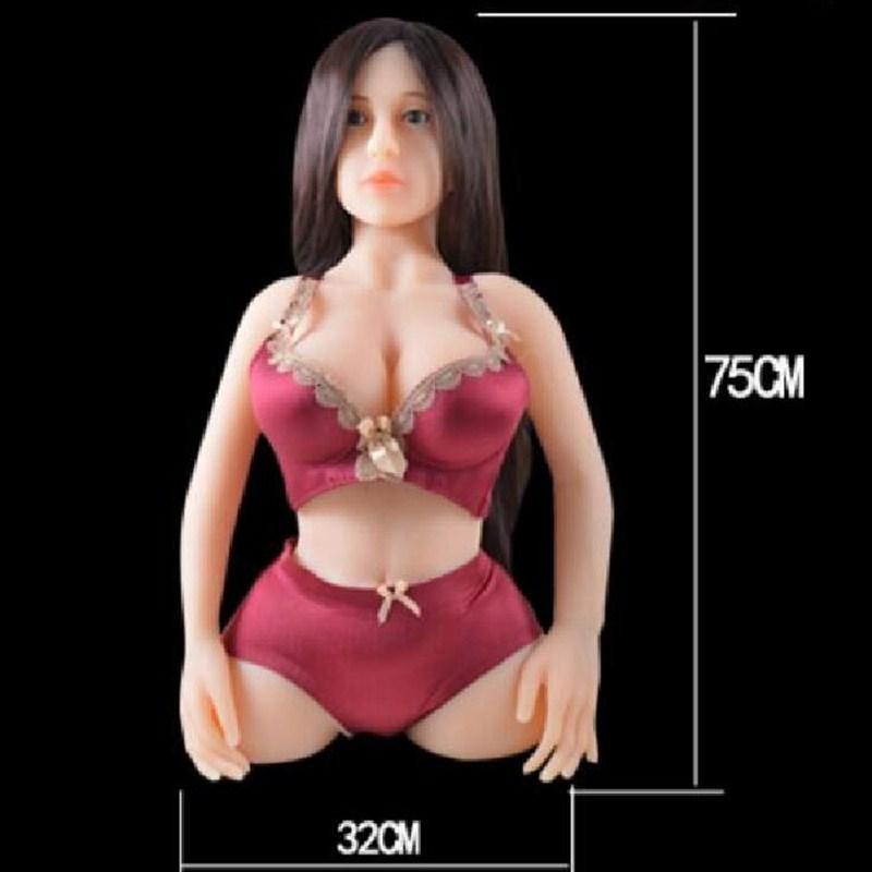新品骨架實體(非充氣)性愛娃娃成人用品男用       4