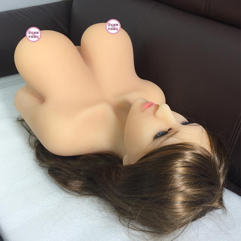 厂家直销微商好货源成人用品乳房咪咪展示男性  自慰名器 4