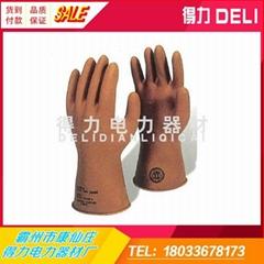 日本YS102-03-00低压绝缘手套