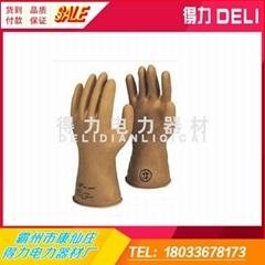 日本 YS进口 YS102-02-00低压绝缘手套