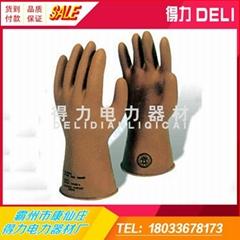 日本YS低压绝缘手套YS102-13-02