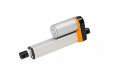 linear actuator LA1for furniture, home care and fitness equipment