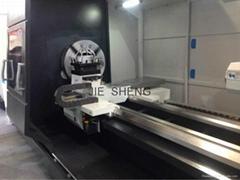 changzhou machinery plasma cnc horizontal lathe CK6180