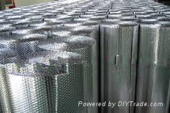 铝箔气泡隔热材料 2