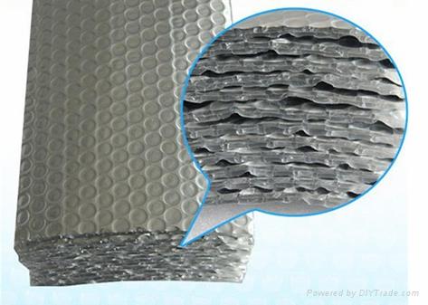 铝箔气泡隔热材料 4