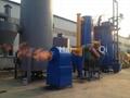 Wood chips & Biomass & MSW gasifier