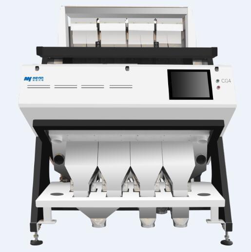 Grains High-end Color Sorter Optical Sorter  1