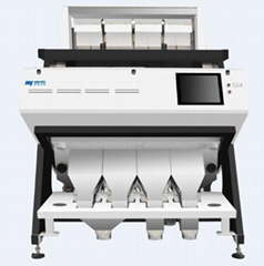Grains High-end Color Sorter Optical Sorter