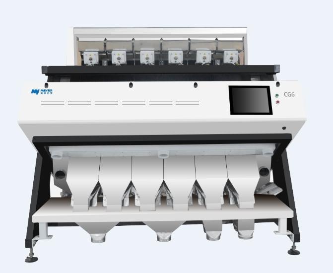 Grains High-end Color Sorter Optical Sorter  2