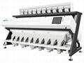 Grains High-end Color Sorter Optical Sorter  4