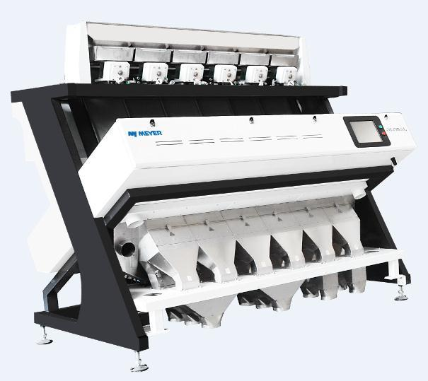 maize corn color sorter optical sorter with good price 1