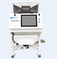 peanuts ground nuts optical sorter color