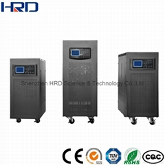 High Frequency 120V UPS