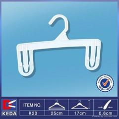 clothes hanger paper clip