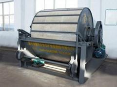 GW cylinder external filter