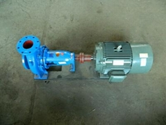 PN slurry pump