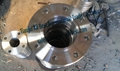 Stainless steel Slip On Flanges Forged iron pipe fittings 5