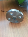 Stainless steel Threaded Flanges - ANSI B16.5 2