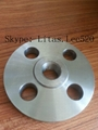 Stainless steel Threaded Flanges - ANSI B16.5 3