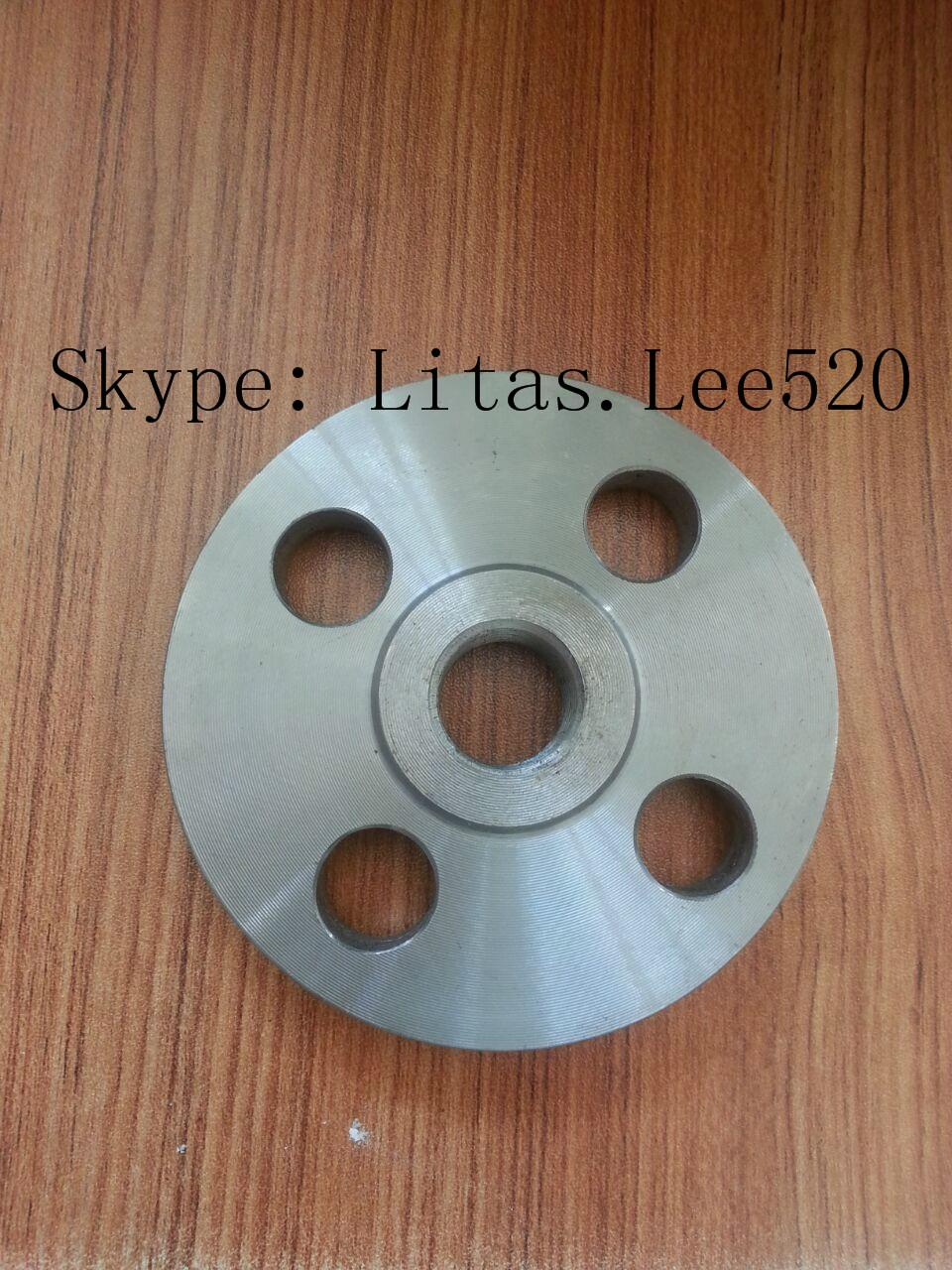 Stainless steel Threaded Flanges - ANSI B16.5 4