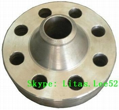 Forged carbon steel  Weld neck Flanges A105